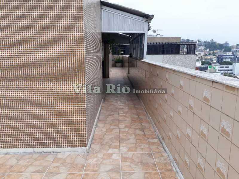 COBERTURA 4. - Cobertura 3 quartos à venda Vila da Penha, Rio de Janeiro - R$ 1.100.000 - VCO30018 - 21
