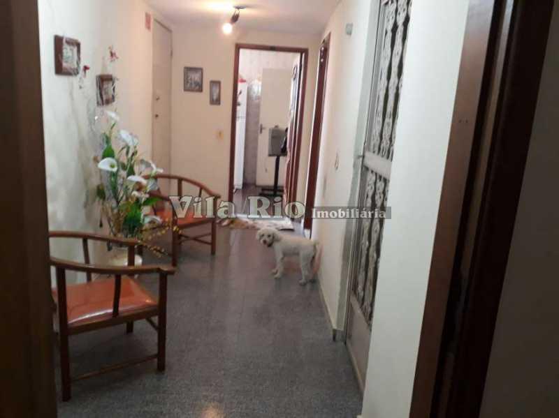 HALL. - Cobertura 3 quartos à venda Vila da Penha, Rio de Janeiro - R$ 1.100.000 - VCO30018 - 17
