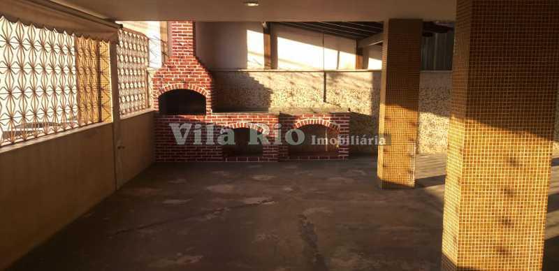 CHURRASQUEIRA PRÉDIO. - Cobertura 3 quartos à venda Vila da Penha, Rio de Janeiro - R$ 1.100.000 - VCO30018 - 22