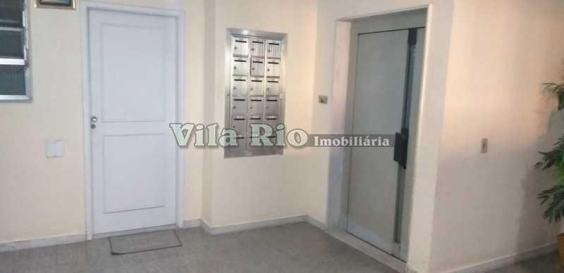 ELEVADOR. - Cobertura 3 quartos à venda Vila da Penha, Rio de Janeiro - R$ 1.100.000 - VCO30018 - 23