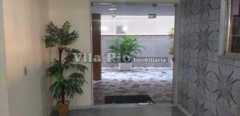HALL 2. - Cobertura 3 quartos à venda Vila da Penha, Rio de Janeiro - R$ 1.100.000 - VCO30018 - 25