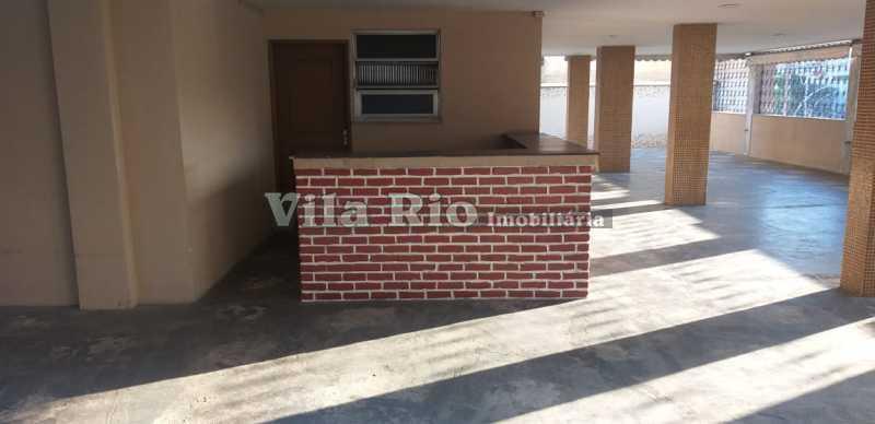 PLAY 6. - Cobertura 3 quartos à venda Vila da Penha, Rio de Janeiro - R$ 1.100.000 - VCO30018 - 31