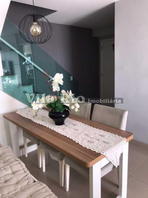 SALA 3 - Cobertura 4 quartos à venda Vila da Penha, Rio de Janeiro - R$ 790.000 - VCO40007 - 5