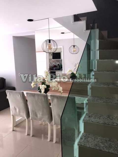 SALA1 - Cobertura 4 quartos à venda Vila da Penha, Rio de Janeiro - R$ 790.000 - VCO40007 - 6