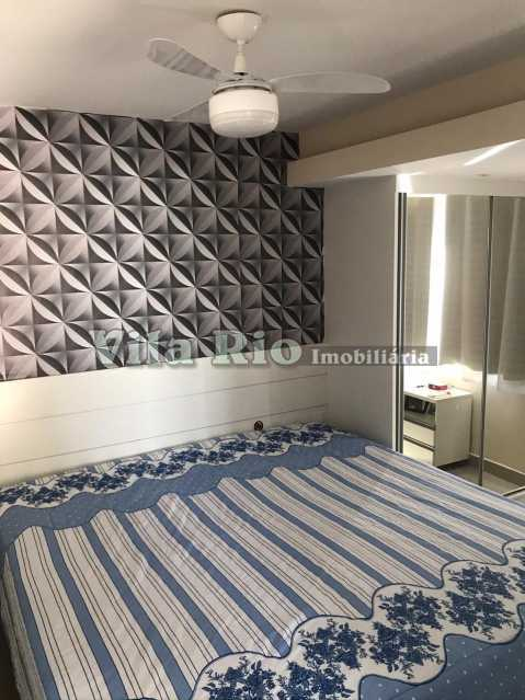 QUARTO 1 - Cobertura 4 quartos à venda Vila da Penha, Rio de Janeiro - R$ 790.000 - VCO40007 - 7