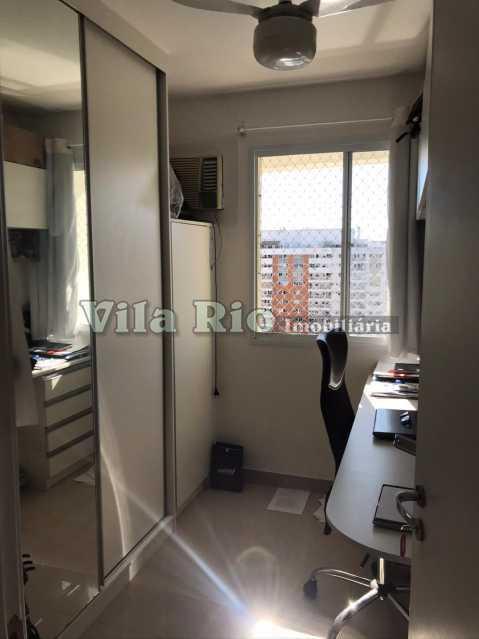 QUARTO 2 - Cobertura 4 quartos à venda Vila da Penha, Rio de Janeiro - R$ 790.000 - VCO40007 - 8