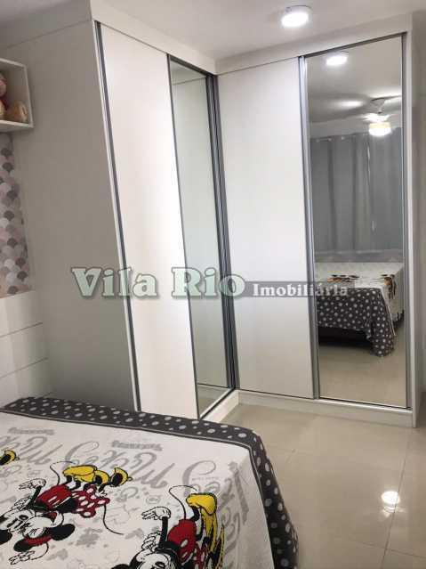 QUARTO 3 - Cobertura 4 quartos à venda Vila da Penha, Rio de Janeiro - R$ 790.000 - VCO40007 - 9