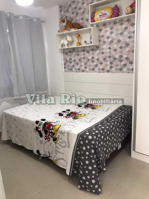 QUARTO 5 - Cobertura 4 quartos à venda Vila da Penha, Rio de Janeiro - R$ 790.000 - VCO40007 - 11