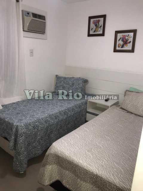 QUARTO 6 - Cobertura 4 quartos à venda Vila da Penha, Rio de Janeiro - R$ 790.000 - VCO40007 - 12