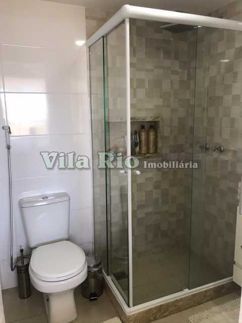 BANHEIRO 3 - Cobertura 4 quartos à venda Vila da Penha, Rio de Janeiro - R$ 790.000 - VCO40007 - 15