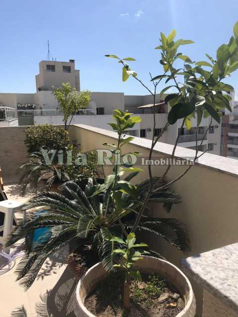 COBERTURA 2 - Cobertura 4 quartos à venda Vila da Penha, Rio de Janeiro - R$ 790.000 - VCO40007 - 23