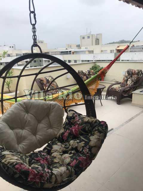 COBERTURA 5 - Cobertura 4 quartos à venda Vila da Penha, Rio de Janeiro - R$ 790.000 - VCO40007 - 26