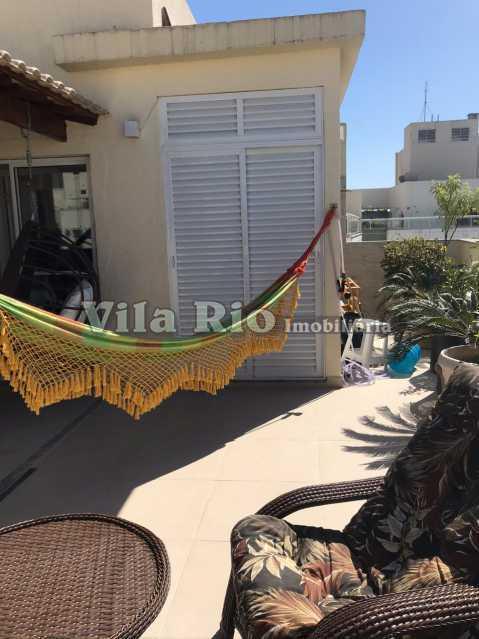 COBERTURA1 - Cobertura 4 quartos à venda Vila da Penha, Rio de Janeiro - R$ 790.000 - VCO40007 - 28