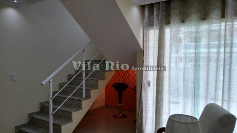 SALA1 2. - Casa 2 quartos à venda Vista Alegre, Rio de Janeiro - R$ 780.000 - VCA20061 - 5