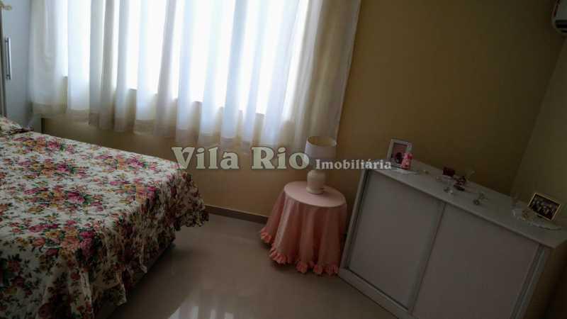QUARTO 5. - Casa 2 quartos à venda Vista Alegre, Rio de Janeiro - R$ 780.000 - VCA20061 - 11