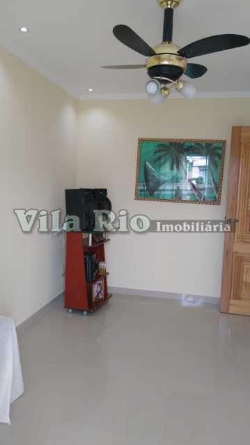 QUARTO2. - Casa 2 quartos à venda Vista Alegre, Rio de Janeiro - R$ 780.000 - VCA20061 - 12