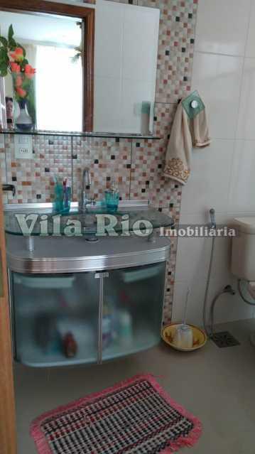 BANHEIRO 3. - Casa 2 quartos à venda Vista Alegre, Rio de Janeiro - R$ 780.000 - VCA20061 - 16
