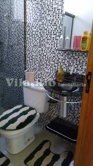 BANHEIRO 4. - Casa 2 quartos à venda Vista Alegre, Rio de Janeiro - R$ 780.000 - VCA20061 - 17