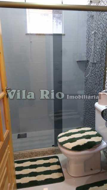BANHEIRO1... - Casa 2 quartos à venda Vista Alegre, Rio de Janeiro - R$ 780.000 - VCA20061 - 18