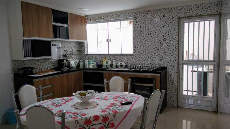 COZINHA 1. - Casa 2 quartos à venda Vista Alegre, Rio de Janeiro - R$ 780.000 - VCA20061 - 21