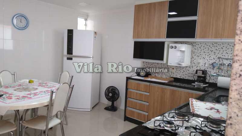 COZINHA 4. - Casa 2 quartos à venda Vista Alegre, Rio de Janeiro - R$ 780.000 - VCA20061 - 23