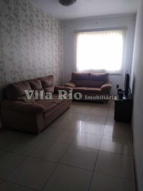 SALA 4 - Apartamento 2 quartos à venda Colégio, Rio de Janeiro - R$ 190.000 - VAP20646 - 5