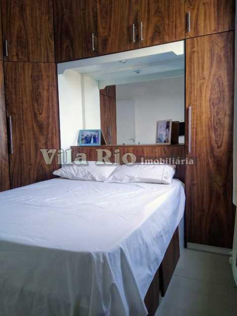 QUARTO 1 - Apartamento 2 quartos à venda Colégio, Rio de Janeiro - R$ 190.000 - VAP20646 - 6
