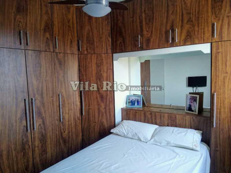 QUARTO 2 - Apartamento 2 quartos à venda Colégio, Rio de Janeiro - R$ 190.000 - VAP20646 - 7