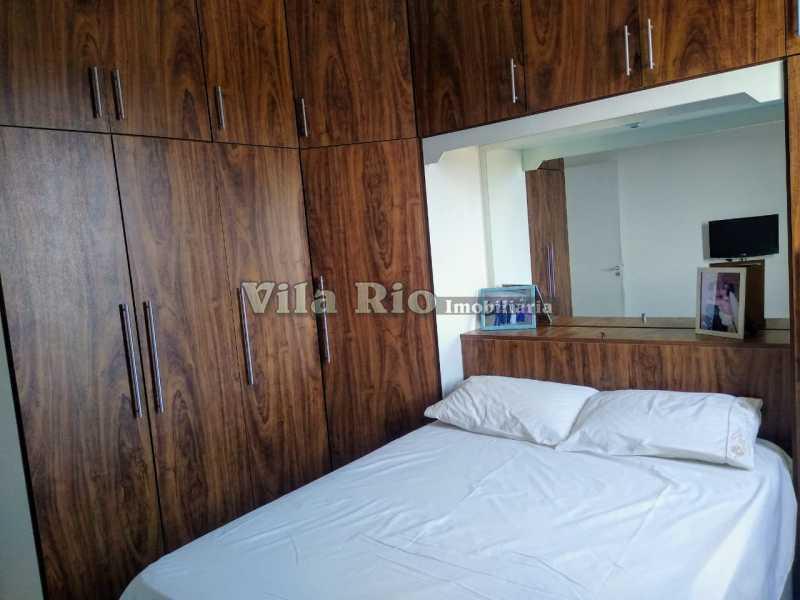 QUARTO 3 - Apartamento 2 quartos à venda Colégio, Rio de Janeiro - R$ 190.000 - VAP20646 - 8