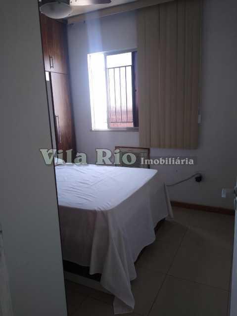 QUARTO 4 - Apartamento 2 quartos à venda Colégio, Rio de Janeiro - R$ 190.000 - VAP20646 - 9