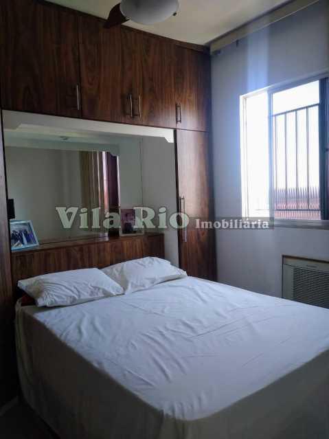 QUARTO 5 - Apartamento 2 quartos à venda Colégio, Rio de Janeiro - R$ 190.000 - VAP20646 - 10