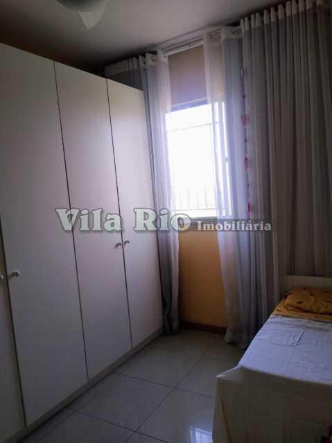 QUARTO1 1 - Apartamento 2 quartos à venda Colégio, Rio de Janeiro - R$ 190.000 - VAP20646 - 11