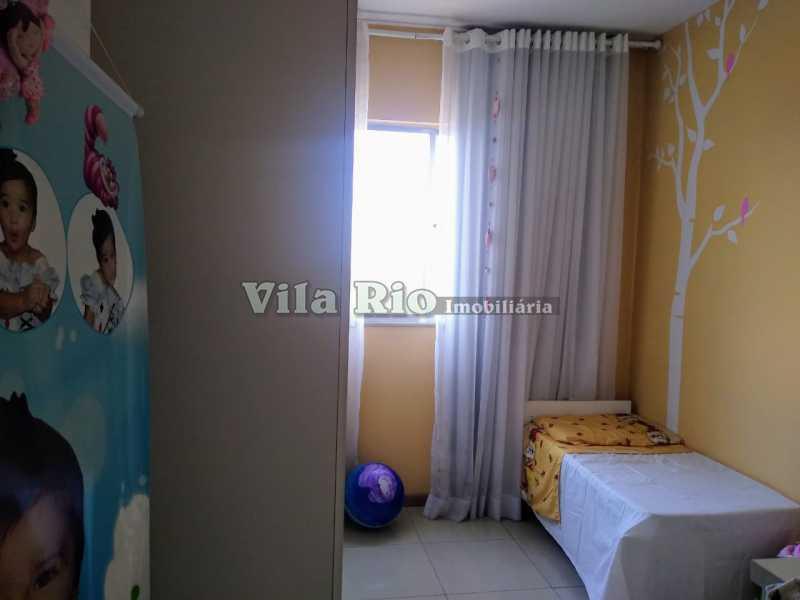 QUARTO1 2 - Apartamento 2 quartos à venda Colégio, Rio de Janeiro - R$ 190.000 - VAP20646 - 12