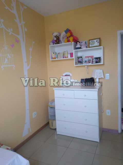 QUARTO1 5 - Apartamento 2 quartos à venda Colégio, Rio de Janeiro - R$ 190.000 - VAP20646 - 15