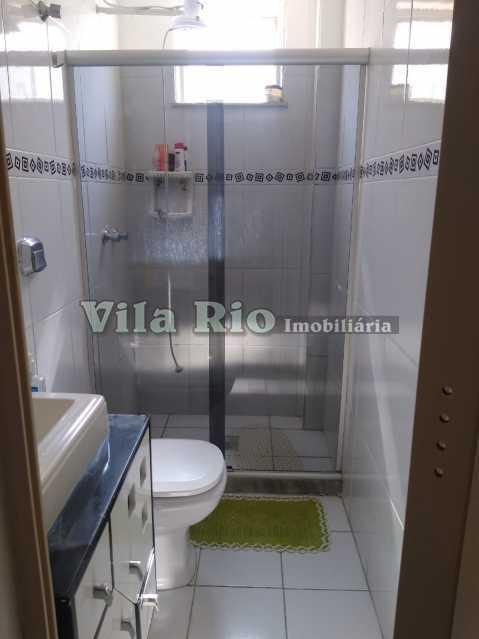 BANHEIRO 1 - Apartamento 2 quartos à venda Colégio, Rio de Janeiro - R$ 190.000 - VAP20646 - 16