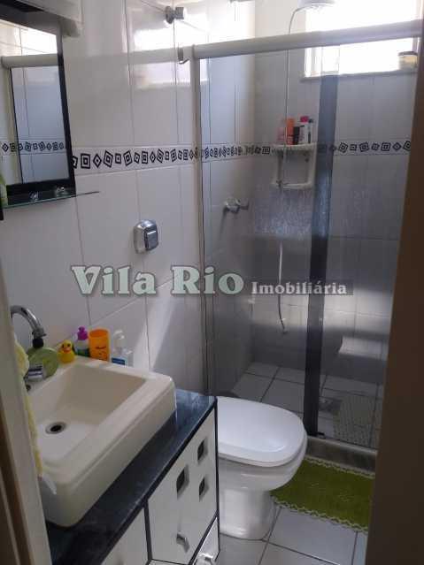 BANHEIRO 2 - Apartamento 2 quartos à venda Colégio, Rio de Janeiro - R$ 190.000 - VAP20646 - 17
