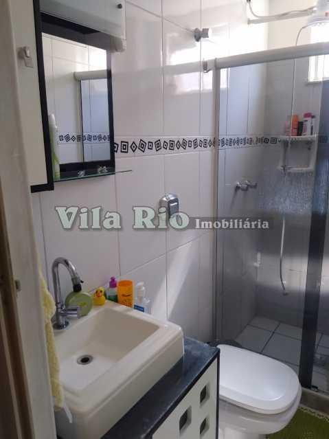 BANHEIRO 3 - Apartamento 2 quartos à venda Colégio, Rio de Janeiro - R$ 190.000 - VAP20646 - 18