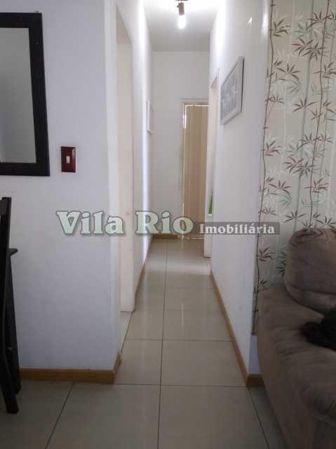 CIRCULAÇÃO - Apartamento 2 quartos à venda Colégio, Rio de Janeiro - R$ 190.000 - VAP20646 - 19