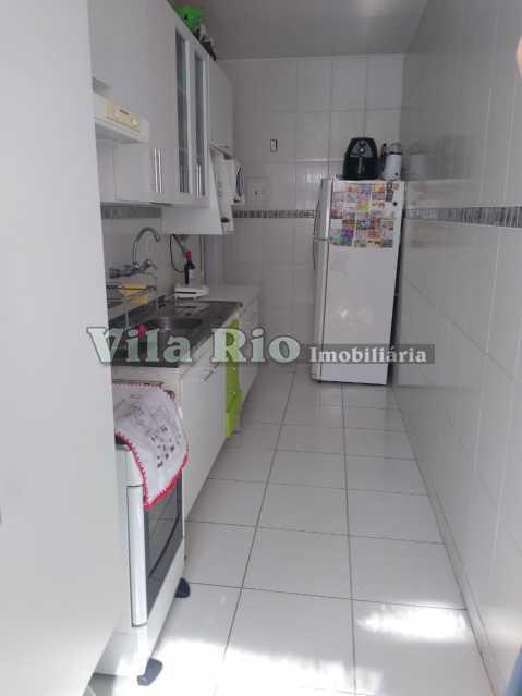 COZINHA 1 - Apartamento 2 quartos à venda Colégio, Rio de Janeiro - R$ 190.000 - VAP20646 - 20