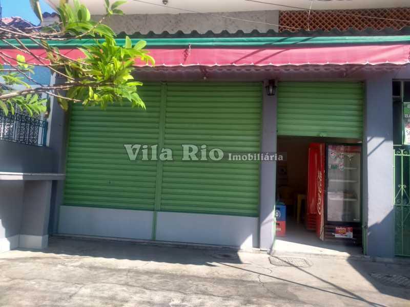 LOJA FRENTE 1 - Loja 42m² para alugar Irajá, Rio de Janeiro - R$ 1.500 - VLJ00015 - 9