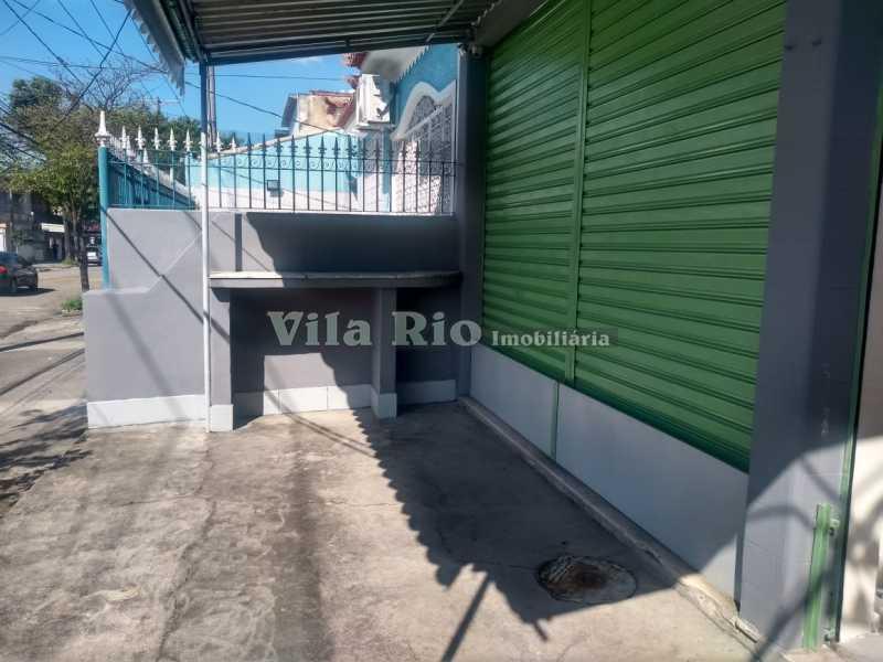 LOJA FRENTE 2 - Loja 42m² para alugar Irajá, Rio de Janeiro - R$ 1.500 - VLJ00015 - 10