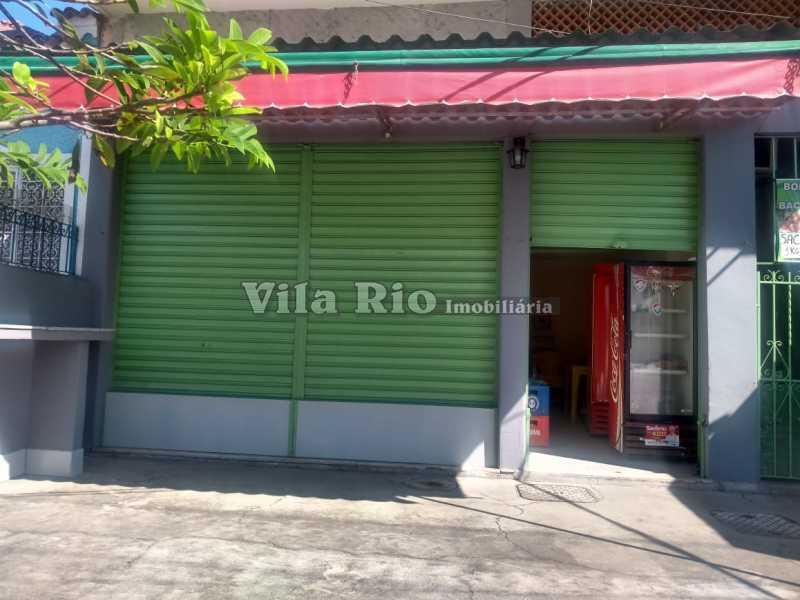 LOJA FRENTE 3 - Loja 42m² para alugar Irajá, Rio de Janeiro - R$ 1.500 - VLJ00015 - 1