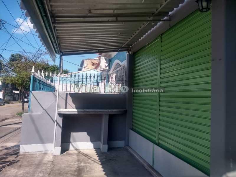 LOJA FRENTE 4 - Loja 42m² para alugar Irajá, Rio de Janeiro - R$ 1.500 - VLJ00015 - 11