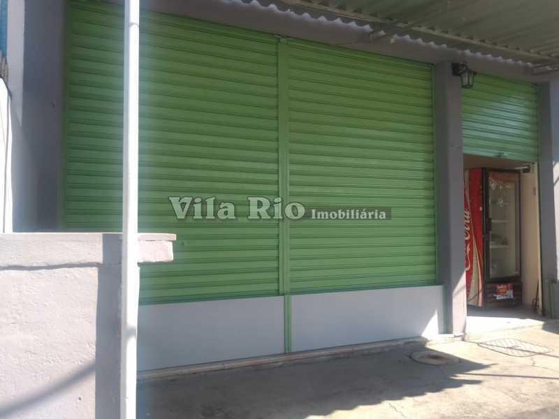 LOJA FRENTE 5 - Loja 42m² para alugar Irajá, Rio de Janeiro - R$ 1.500 - VLJ00015 - 12
