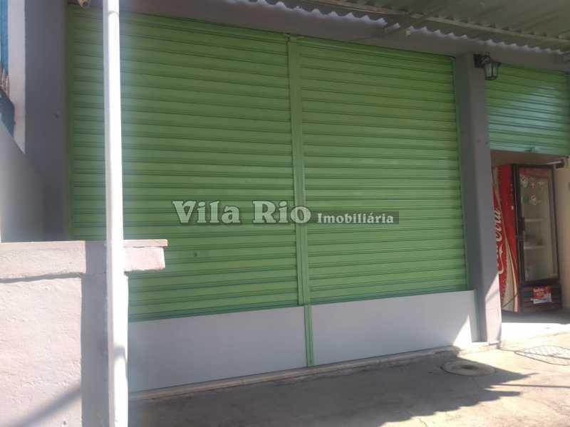 LOJA FRENTE 6 - Loja 42m² para alugar Irajá, Rio de Janeiro - R$ 1.500 - VLJ00015 - 13