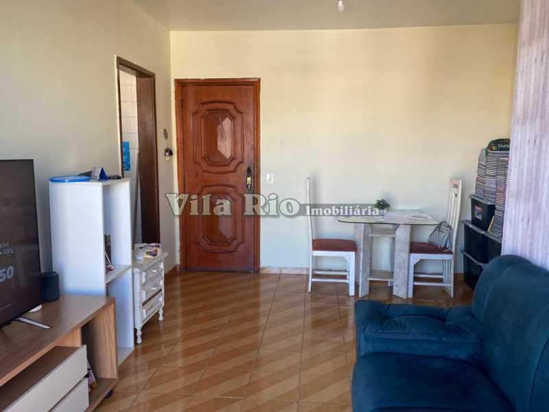 SALA 1 - Apartamento 2 quartos à venda Vila da Penha, Rio de Janeiro - R$ 290.000 - VAP20647 - 1
