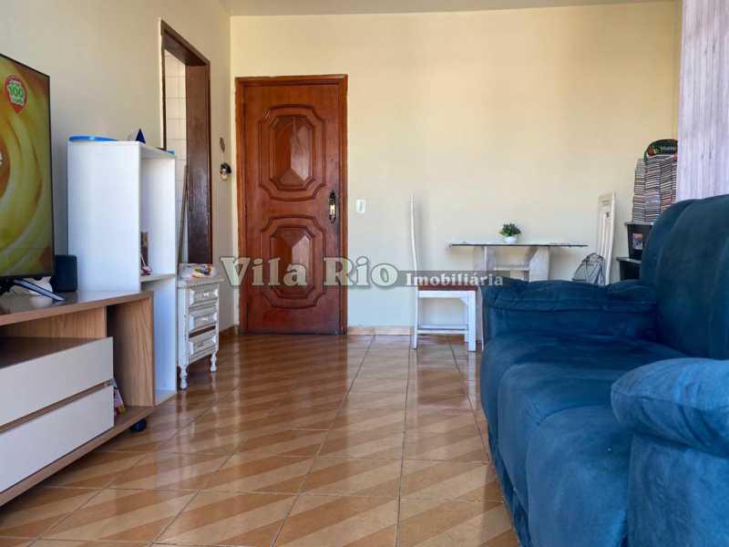 SALA 2 - Apartamento 2 quartos à venda Vila da Penha, Rio de Janeiro - R$ 290.000 - VAP20647 - 3