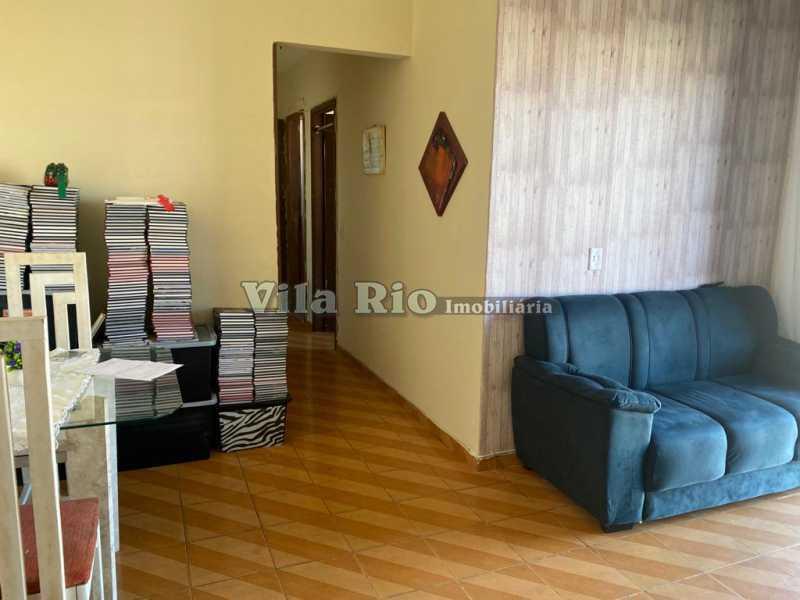 SALA 3 - Apartamento 2 quartos à venda Vila da Penha, Rio de Janeiro - R$ 290.000 - VAP20647 - 4