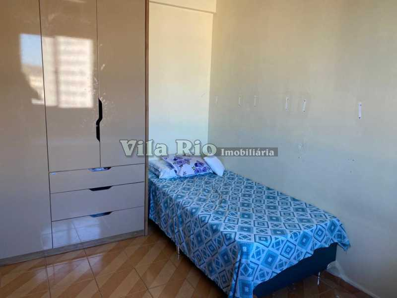 QUARTO 2 - Apartamento 2 quartos à venda Vila da Penha, Rio de Janeiro - R$ 290.000 - VAP20647 - 6