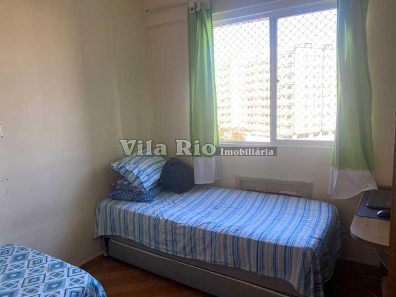 QUARTO 3 - Apartamento 2 quartos à venda Vila da Penha, Rio de Janeiro - R$ 290.000 - VAP20647 - 7